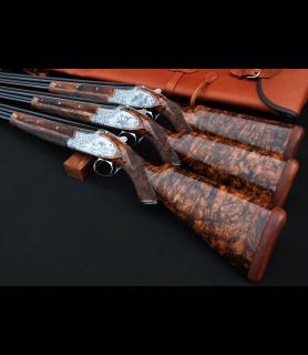 Triplette de Browning B25...